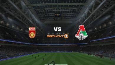 Photo of Live Streaming  FC Ufa vs Lokomotiv Moscow 18 Maret 2021