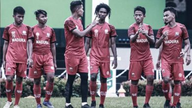 Photo of Hadapi Persebaya, Madura United Siap Turunkan Talenta Muda