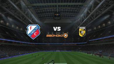 Photo of Live Streaming  FC Utrecht vs Vitesse 14 Maret 2021