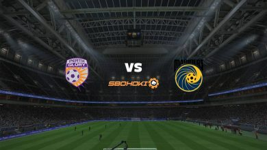 Photo of Live Streaming  Perth Glory vs Central Coast Mariners 2 Maret 2021