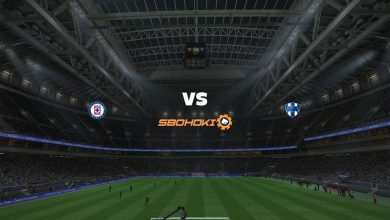 Photo of Live Streaming  Cruz Azul vs Monterrey 14 Maret 2021