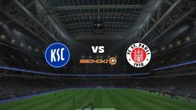 Photo of Live Streaming  Karlsruher SC vs St Pauli 6 Maret 2021