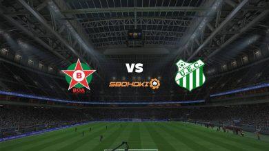 Photo of Live Streaming  Boa Esporte vs Uberlândia 18 Maret 2021