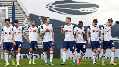 Photo of Tottenham Hotspur Kembali Ramaikan Persaingan Papan Atas Liga Inggris