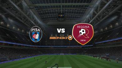 Photo of Live Streaming  Pisa vs Reggina 6 Maret 2021