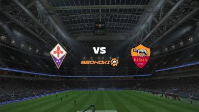Photo of Live Streaming  Fiorentina vs Roma 3 Maret 2021
