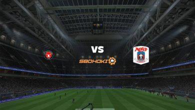 Photo of Live Streaming  FC Midtjylland vs AGF Aarhus 7 Maret 2021