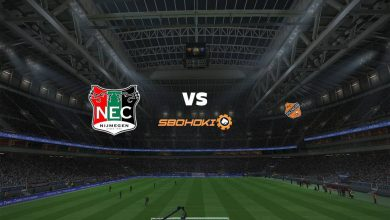 Photo of Live Streaming  NEC Nijmegen vs FC Volendam 15 Maret 2021