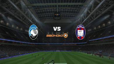 Photo of Live Streaming  Atalanta vs Crotone 3 Maret 2021