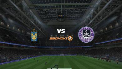 Photo of Live Streaming  Tigres UANL vs Mazatlán FC 14 Maret 2021