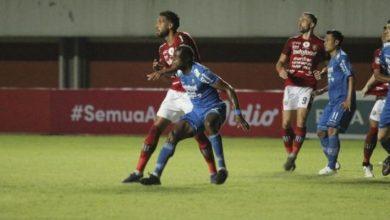 Photo of Seimbang, Persib Bandung Ditahan 10 Pemain Bali United