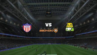 Photo of Live Streaming  Atlético Junior vs Bucaramanga 6 Maret 2021