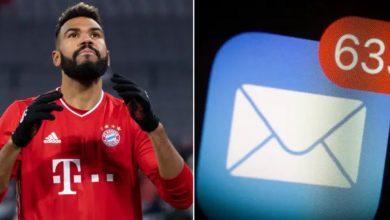 Photo of Bomber Bayern Munich Tak Masuk Timnas Gara-gara Kesalahan Email