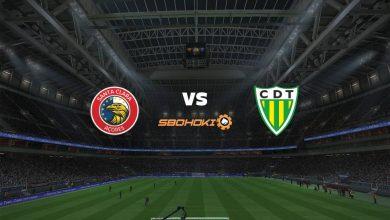 Photo of Live Streaming  Santa Clara vs Tondela 20 Maret 2021