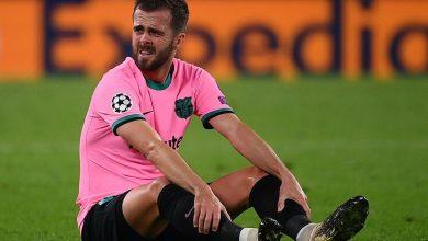 Photo of Menit Bermain Kurang, Pjanic: Saya Datang ke Barcelona Bukan untuk Satu Musim