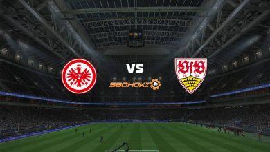 Photo of Live Streaming  Eintracht Frankfurt vs Stuttgart 6 Maret 2021
