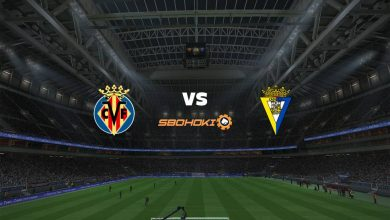 Photo of Live Streaming  Villarreal vs Cádiz 21 Maret 2021
