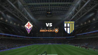Photo of Live Streaming  Fiorentina vs Parma 7 Maret 2021