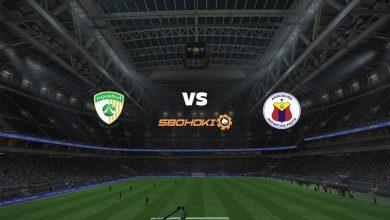 Photo of Live Streaming  La Equidad vs Deportivo Pasto 19 Maret 2021
