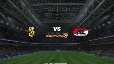 Photo of Live Streaming  Vitesse vs AZ Alkmaar 7 Maret 2021