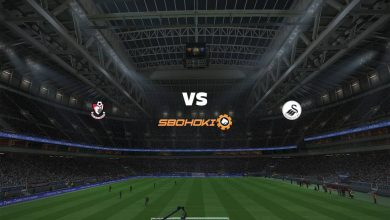 Photo of Live Streaming  Bournemouth vs Swansea City 16 Maret 2021