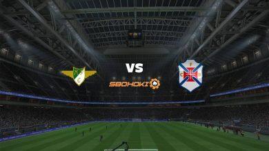 Photo of Live Streaming  Moreirense vs Belenenses 1 Maret 2021