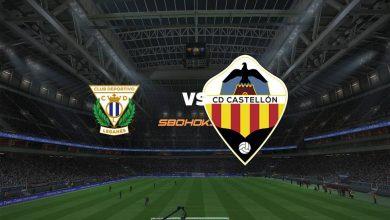 Photo of Live Streaming  Leganés vs Castellón 6 Maret 2021