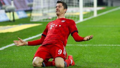 Photo of 4 Top Skor Sepanjang Masa Liga Jerman: Mampukah Lewandowski Catatkan Rekor?