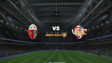 Photo of Live Streaming  Ascoli vs Cremonese 19 Maret 2021