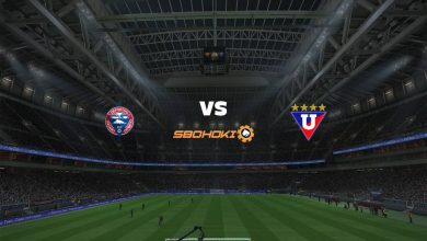Photo of Live Streaming  Olmedo vs Liga de Quito 28 Februari 2021