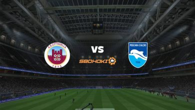 Photo of Live Streaming  Cittadella vs Pescara 2 Maret 2021