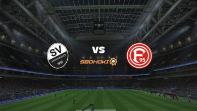Photo of Live Streaming  SV Sandhausen vs Fortuna Düsseldorf 13 Maret 2021