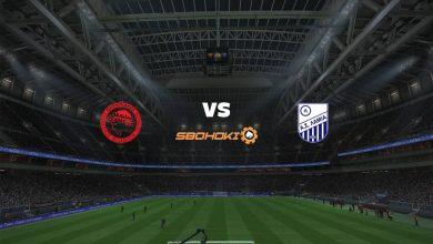 Photo of Live Streaming  Olympiakos vs Lamia 7 Maret 2021