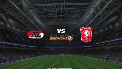 Photo of Live Streaming  AZ Alkmaar vs FC Twente 13 Maret 2021