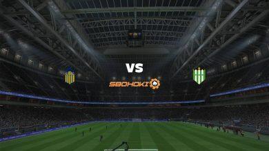 Photo of Live Streaming  Rosario Central vs Banfield 11 April 2021