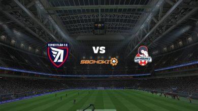 Photo of Live Streaming  Tepatitlán FC vs Cimarrones de Sonora 2 April 2021