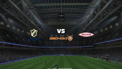 Photo of Live Streaming  Stabaek vs SK Brann (PPD) 24 April 2021