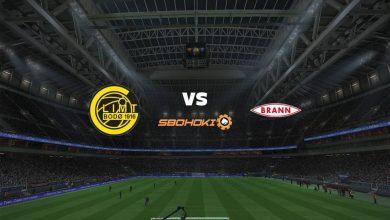 Photo of Live Streaming  Bodo/Glimt vs SK Brann (PPD) 5 April 2021