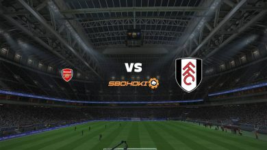 Photo of Live Streaming  Arsenal vs Fulham 18 April 2021