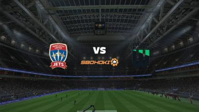 Photo of Live Streaming  Newcastle Jets vs Western United 5 April 2021