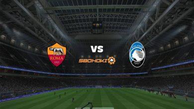 Photo of Live Streaming  Roma vs Atalanta 22 April 2021