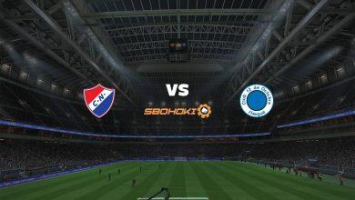 Photo of Live Streaming  Nacional vs 12 de Octubre 6 April 2021