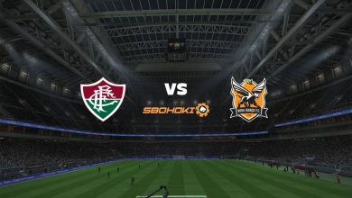 Photo of Live Streaming  Fluminense vs Nova Iguaçu 11 April 2021