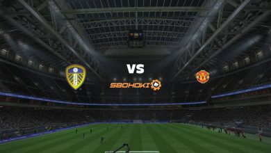 Photo of Live Streaming  Leeds United vs Manchester United 25 April 2021