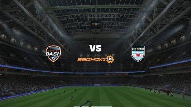 Photo of Live Streaming  Houston Dash vs Chicago Red Stars 10 April 2021