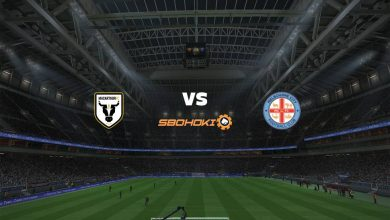 Photo of Live Streaming  Macarthur FC vs Melbourne City FC 24 April 2021