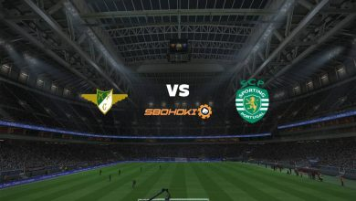 Photo of Live Streaming  Moreirense vs Sporting CP 5 April 2021
