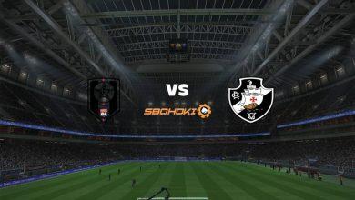 Photo of Live Streaming  Resende vs Vasco da Gama 23 April 2021