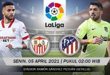 Photo of Prediksi Sevilla vs Atletico Madrid: Pertarungan Mempertahankan Tahta La Liga