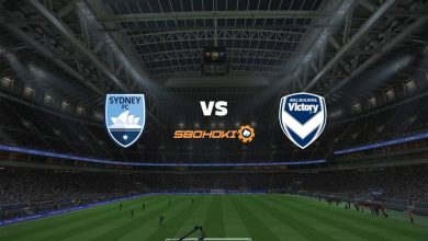 Photo of Live Streaming  Sydney FC vs Melbourne Victory 27 April 2021